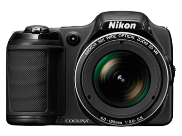 Nikon Coolpix L820 Camera User's Manual