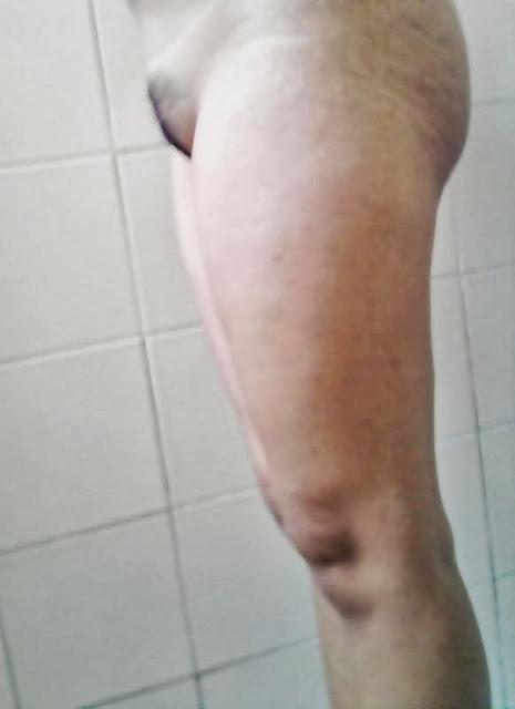 Foto Nude: Jembut Menggoda Pembantu Baru