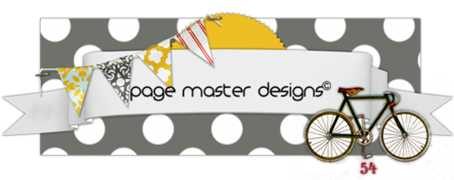Page Master Designs Online
