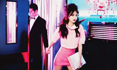 Girls' Generation - Mr.Mr. Teaser Photos