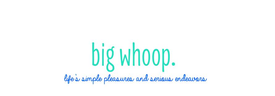 big whoop.