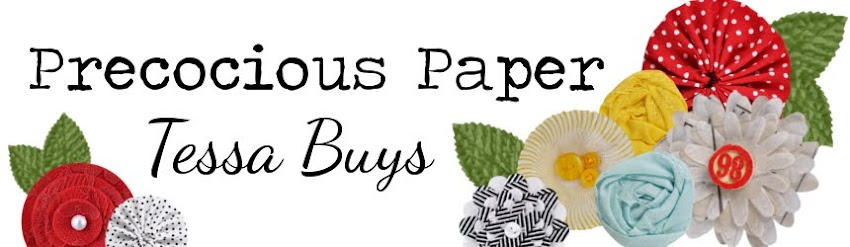 Precocious Paper