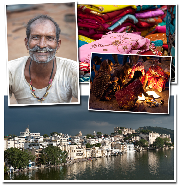India - Kimberly Taylor Images
