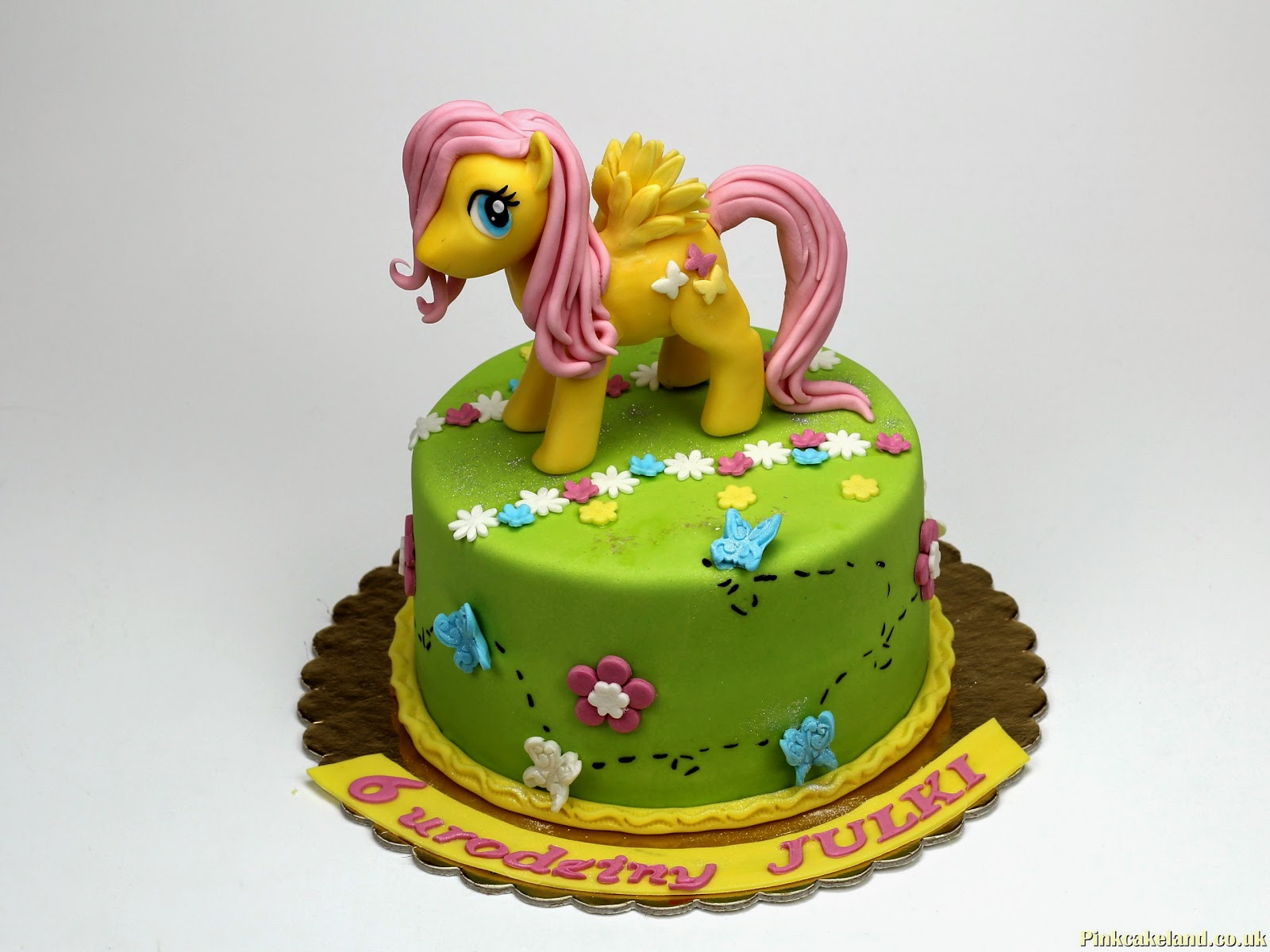 Birthday Cake My Little Pony, London