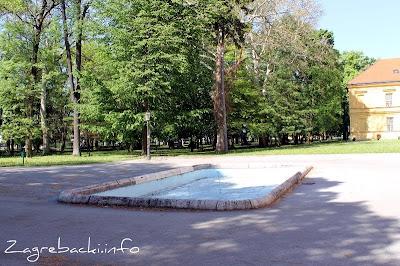 Fontana - Bolnica Vrapče