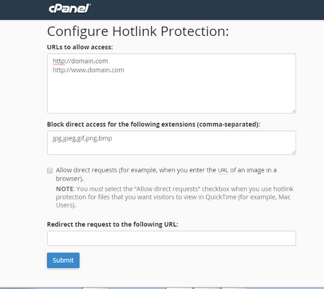 Sử dụng Hotlink chặn copy hình ảnh có tốt cho seo không ?