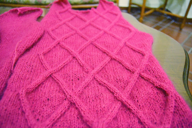 knits, how to knit, rhombus pattern,rhombus stich, fluffy sweater, how to make sweater, Fall Winter 2012,fashion diy,diy