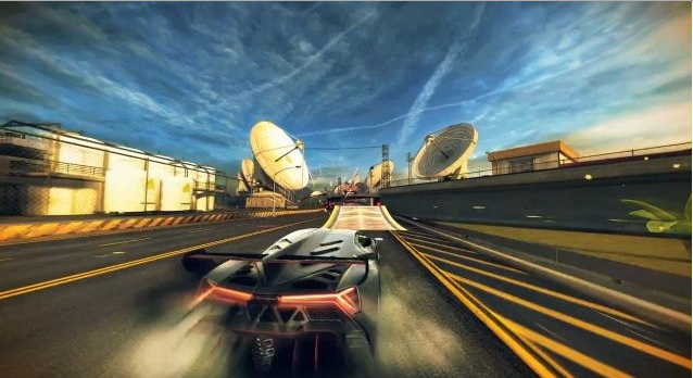 Gameloft Umumkan 15 Judul Game untuk Windows 8 & Windows Phone 8