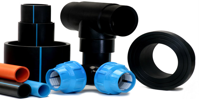 Major advantages of hdpe pipes