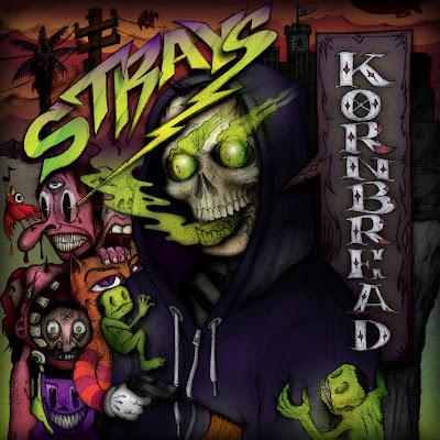 Kornbread-Strays-(Bootleg)-2011