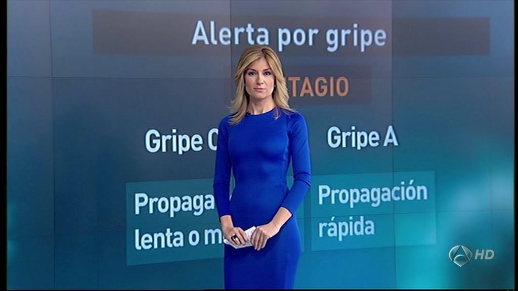 SANDRA GOLPE, NOTICIAS FIN DE SEMANA (18.01.14)
