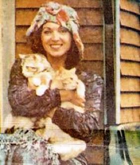 Suzanne, el personaje real de Leonard Cohen