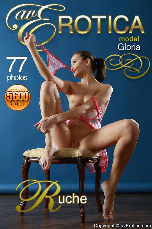 Gloria_Ruche avErotica6-03 Gloria - Ruche 04070