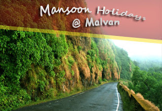 Monsoon Packages In Malvan