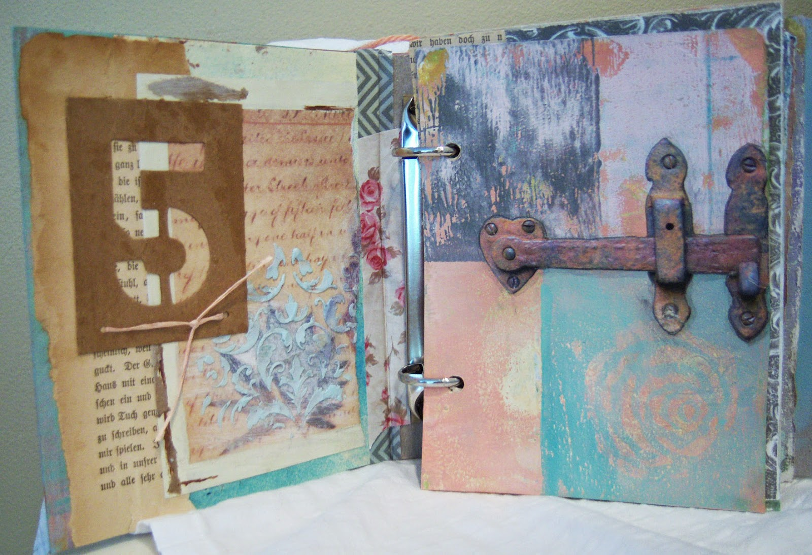 Art Book Cover Page : New art book mostly gelli prints