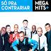 Só Pra Contrariar - Mega Hits - 2014