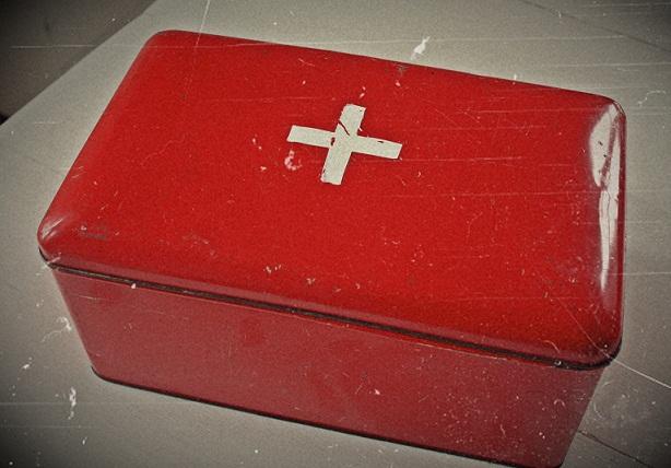 första-hjälpen-låda