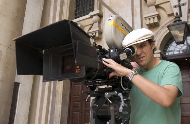 Lionsgate рассматривает кандидатуру Райта на место режиссера байопика о Гудини