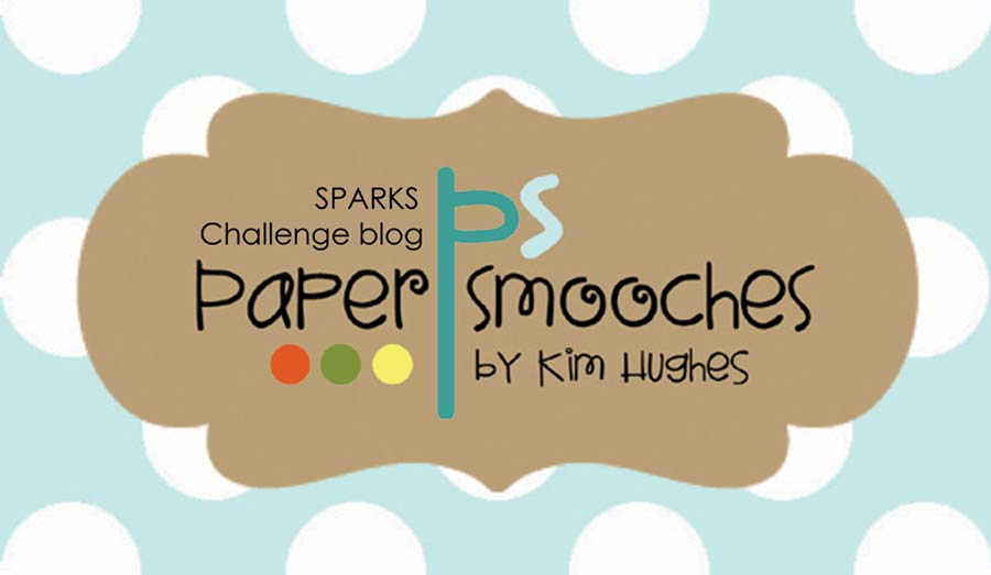 Paper Smooches SPARKS