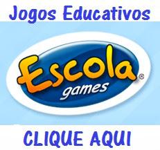 Jogos Educativos - Aprenda Jogando