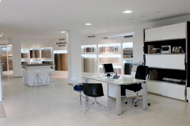 Porcelanosa Marbella opens its doors  Porcelanosa ...