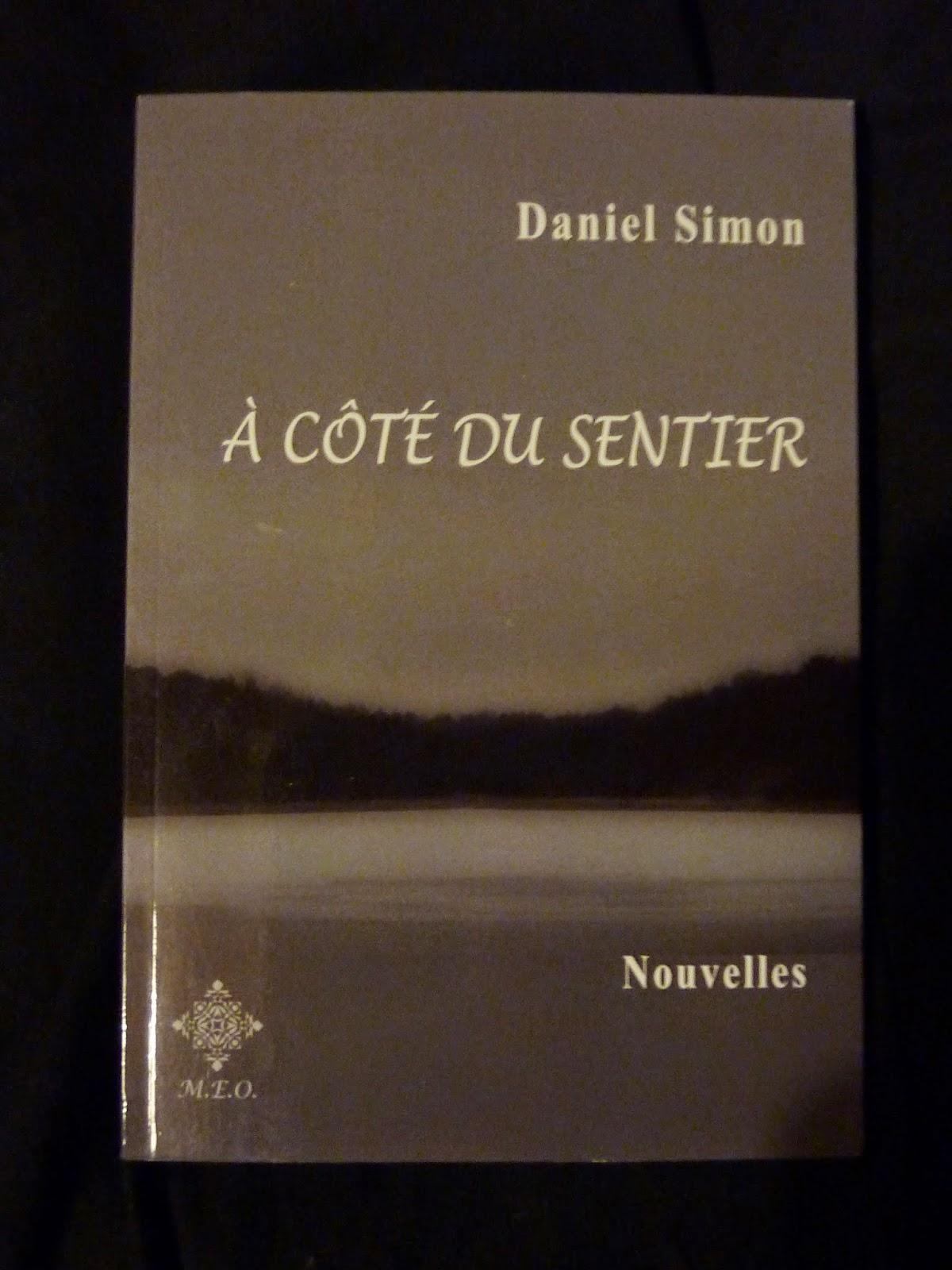 A côté du sentier - Daniel Simon
