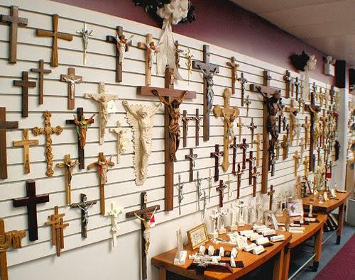 Crucifixes