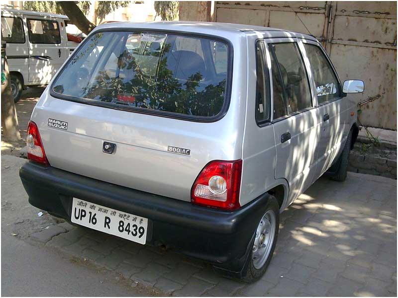 Car Images Suzuki Maruti
