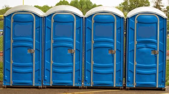 Penyewaan Toilet Portable dengan Kualitas Tinggi!