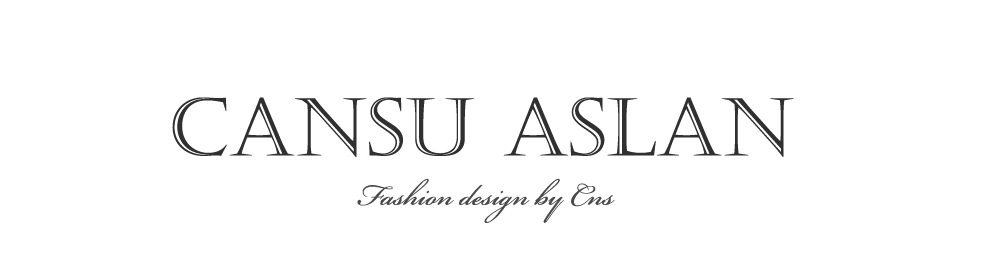 ! Fashion design by Cns !