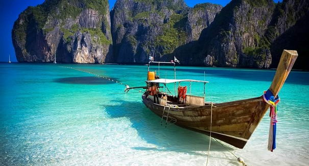 Top 10 Beautiful Beaches In The World
