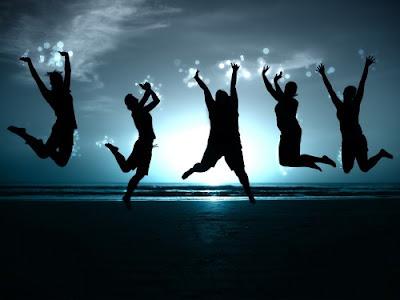 joy in God