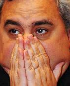 JOSÉ MARÍA AGUILAR: PRISIÓN ILEGÍTIMA Y SANGRE DE INOCENTES EN SUS MANOS