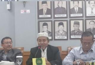 NU Punya 'Islam Nusantara', Persis Punya 'Menusantarakan Islam'
