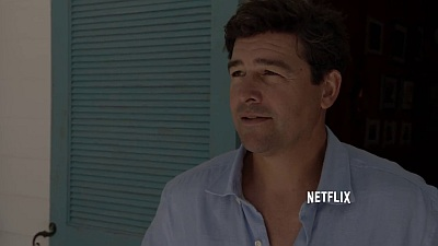 Bloodline (TV-Show / Series) - Season 1 Official Trailer - Screenshot