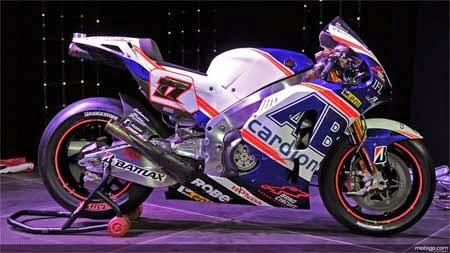 gambar motor GP 2015