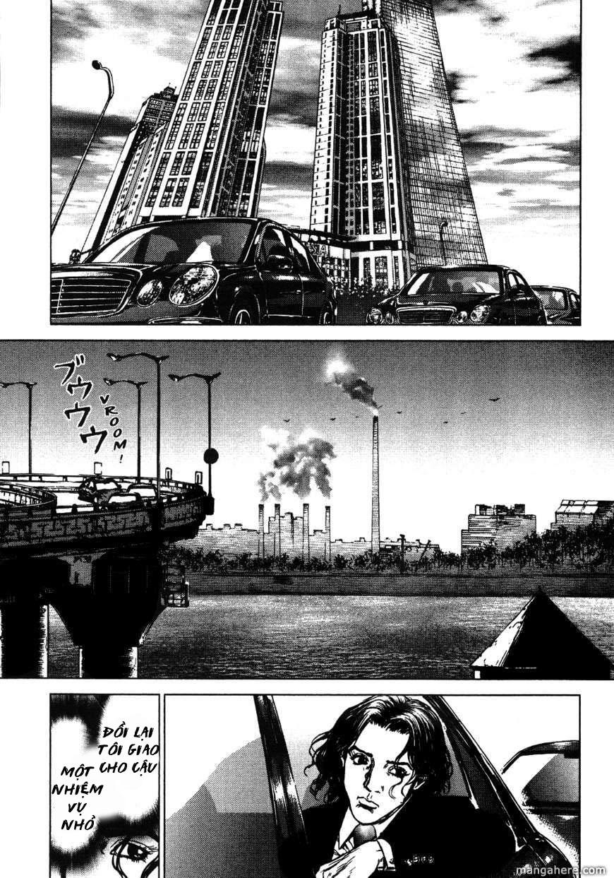 Sun-Ken Rock chap 49 Trang 27 - Mangak.info