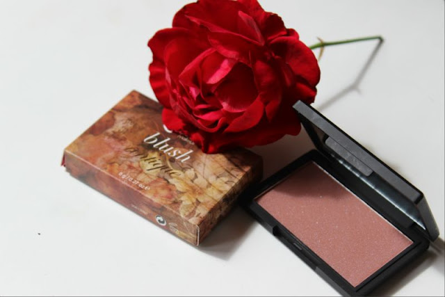 Sleek Make-Up Antique Blush