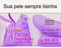 https://www.facebook.com/pages/Espa%C3%A7o-PAULA-Depila%C3%A7%C3%A3o/691451954248820