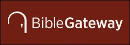 Bibeln SFB
