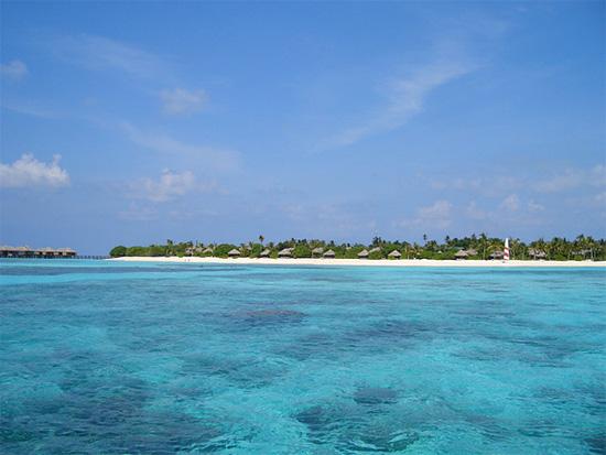 Malediven - Trauminseln mit weissen Stränden