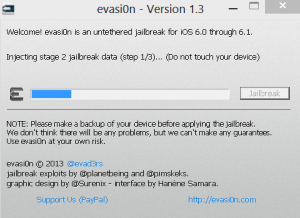 How to Jailbreak Your iPhone, iPad, or iPod Touch with Evasi0n