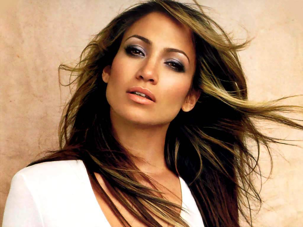 Jennifer Lopez Hairstyles Photos
