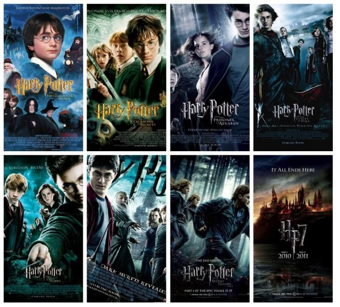 Harry potter sex la historia completa