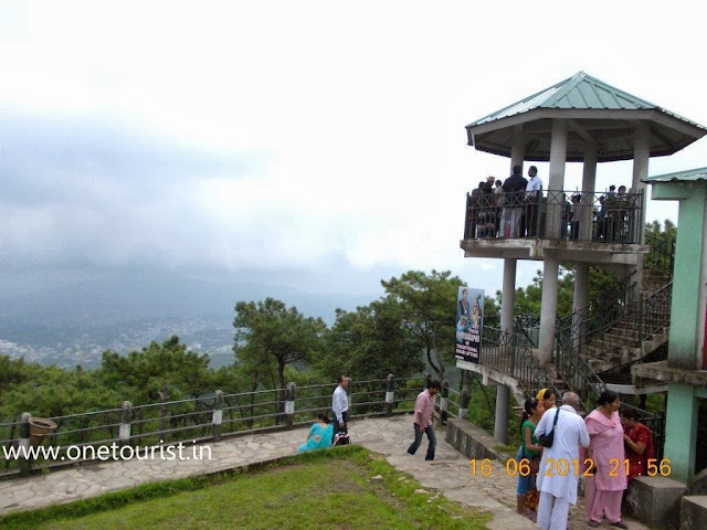 shillong peak , shillong , meghalaya
