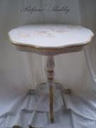 Oslikani stol