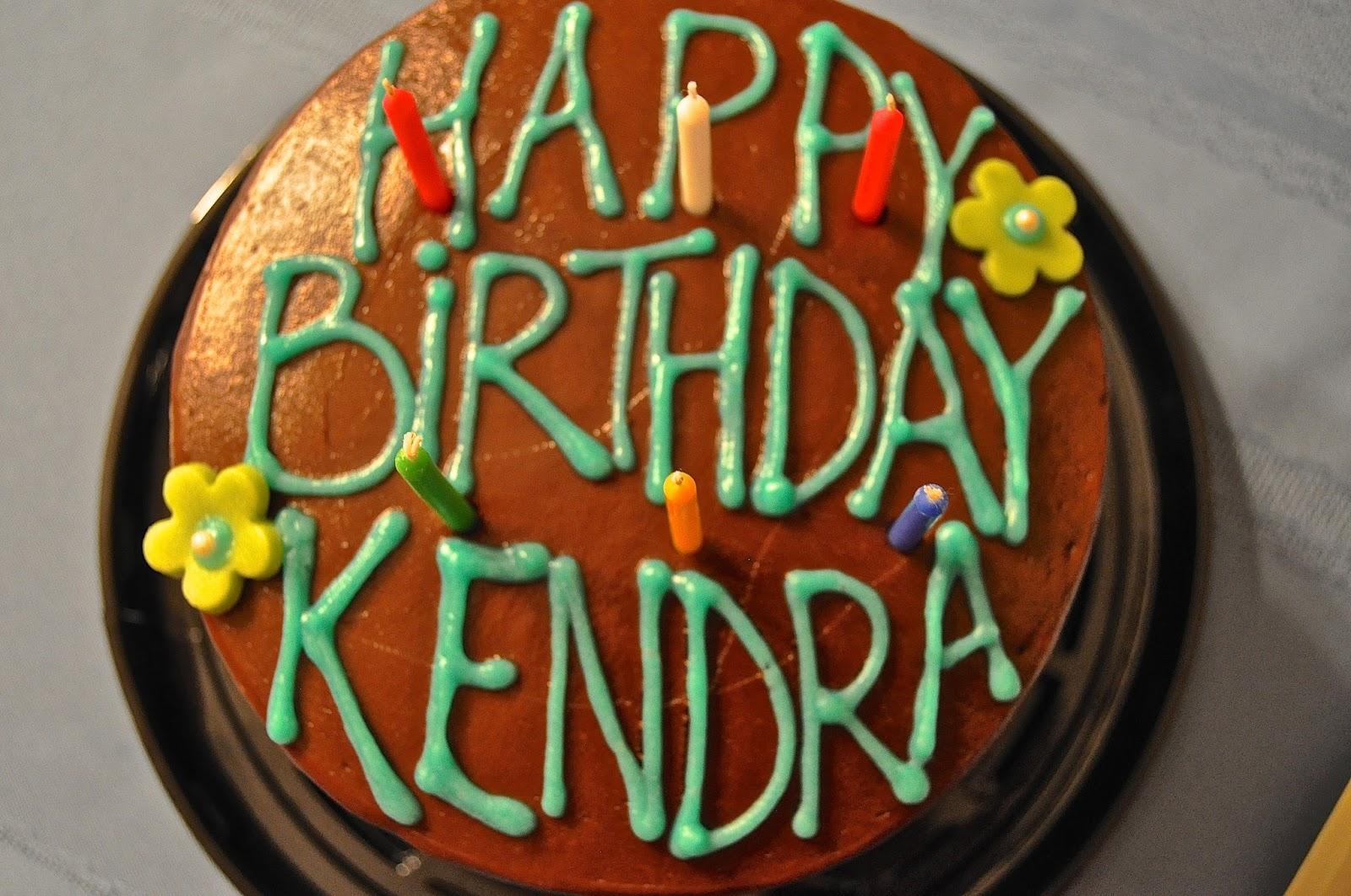 Quinoa Salad Chocolate Cake And A Happy Birthday To Me Urban Tarte