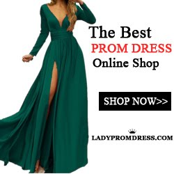 Ladypromdress Maxi Trendy Mermaid Prom Dress in 2019 Summer