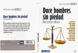Caratula de Gran Teatro Clasico: Doce Hombres Sin Piedad (Tve 1)