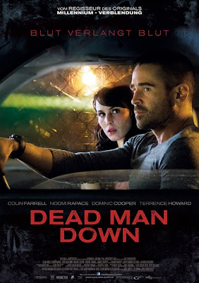 Dead Man Down CAM MD READ NFO German XviD-PsO